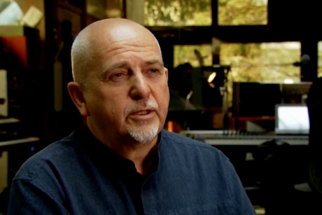 Peter Gabriel 'Classic Albums: So' (trailer)