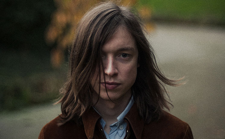 Jacco Gardner Signs to Polyvinyl