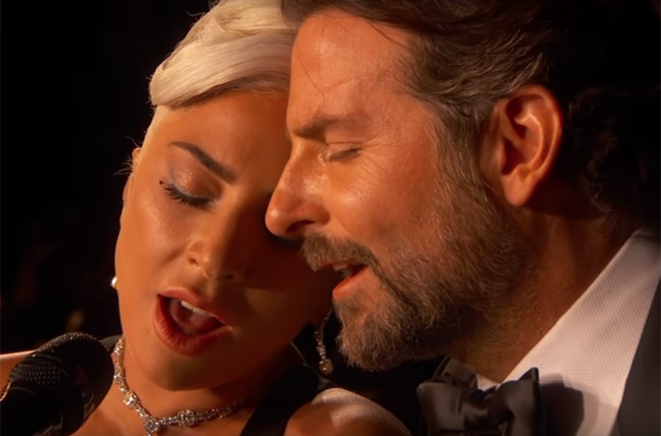 Lady Gaga Insists She and Bradley Cooper Are Not in Love (They're Just Good Actors)