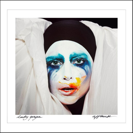 Lady Gaga 'Applause'