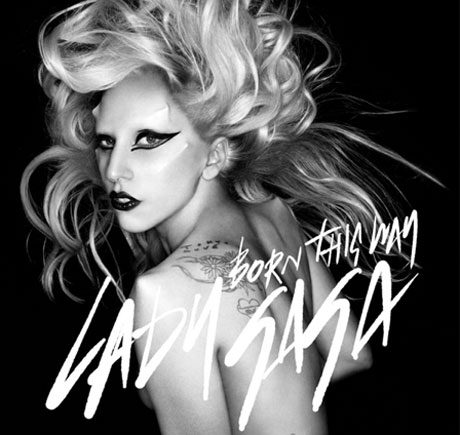 Lady Gaga 'Born This Way' (Country Road Version)