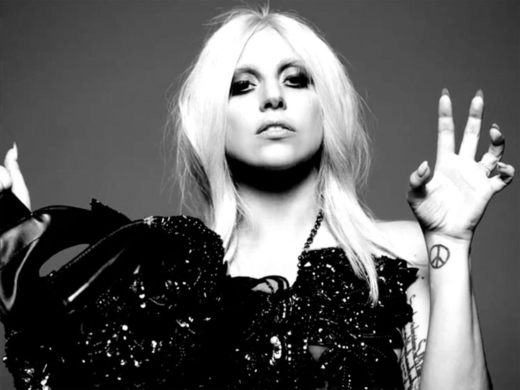 Lady Gaga to Appear in New Season of 'American Horror Story'