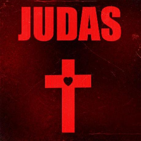 "Lady Gaga ""Judas"""