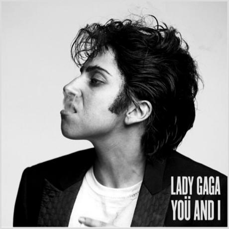 Lady Gaga 'Yoü & I' (video)