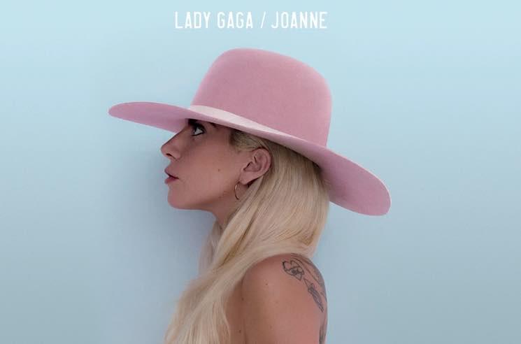 "Lady Gaga ""Million Reasons"""