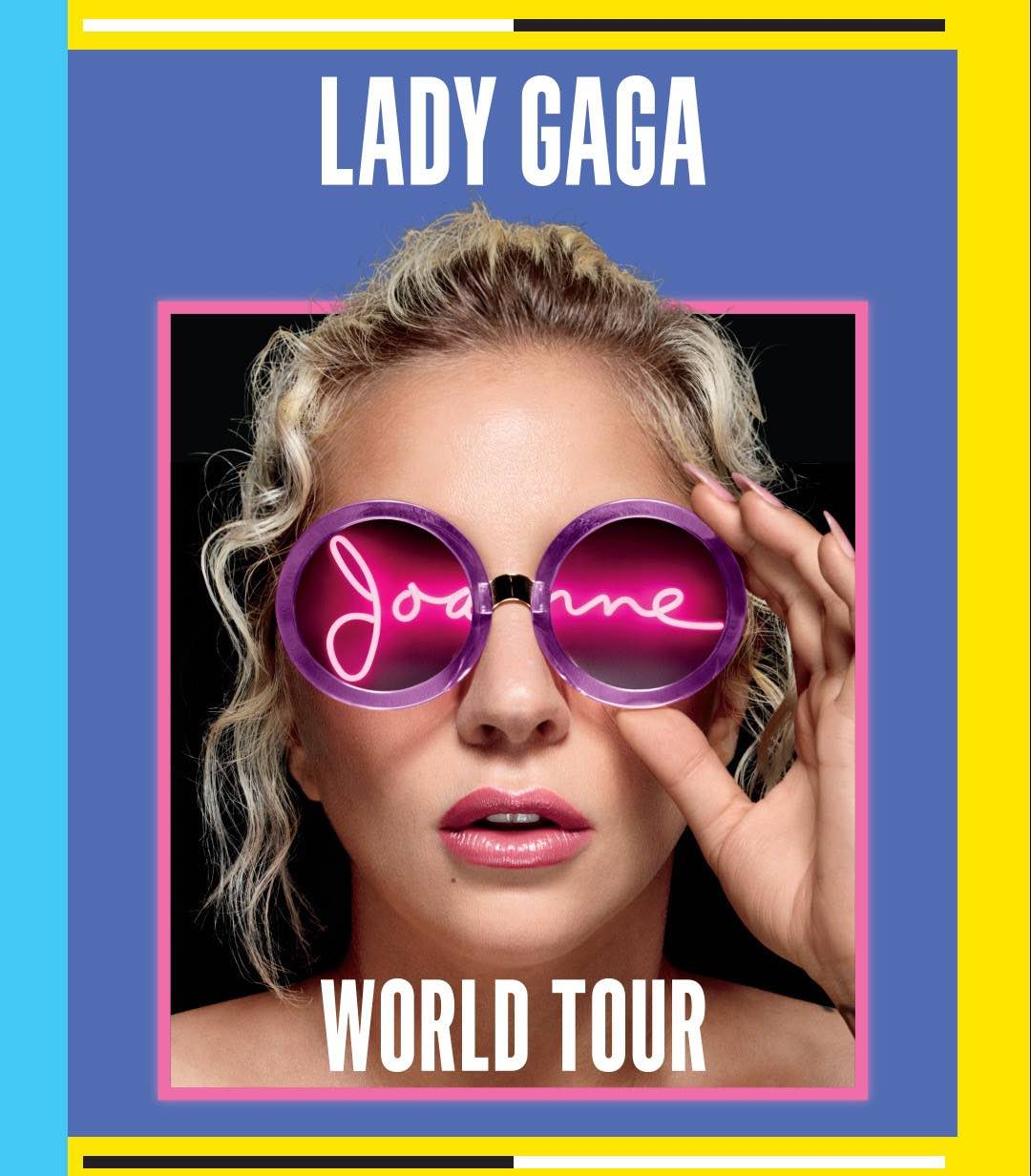 ​Lady Gaga Reschedules Montreal Show