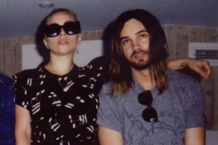 """Tame Impala's Kevin Parker Opens Up About """"Career-defining"""" Collaboration with Lady Gaga"""