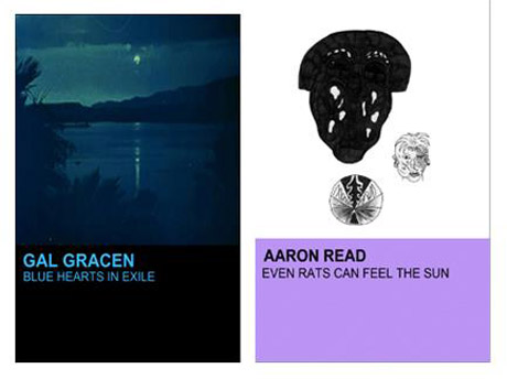 Green Burrito Lines Up New Releases from Gal Gracen, Aaron Read