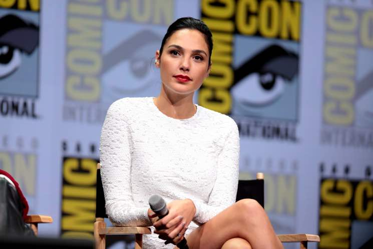 ​Gal Gadot Won't Do a 'Wonder Woman' Sequel If Brett Ratner Is Involved