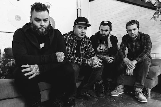 Gallows Announce 'Desolation Sounds' LP