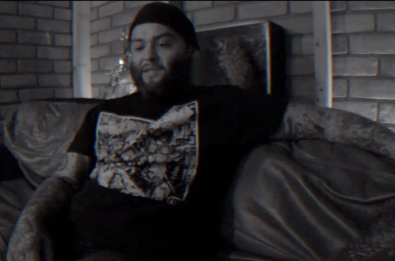 Gallows 'Desolation Sounds Documentary' (Part 1)