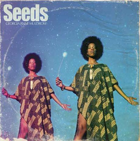 Georgia Anne Muldrow 'Seeds' (album stream)