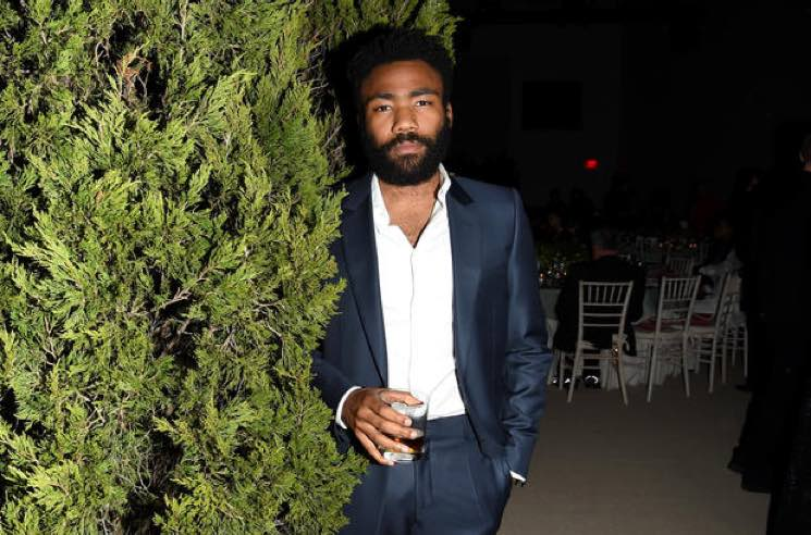 ​Childish Gambino to Debut New Album at Live Shows