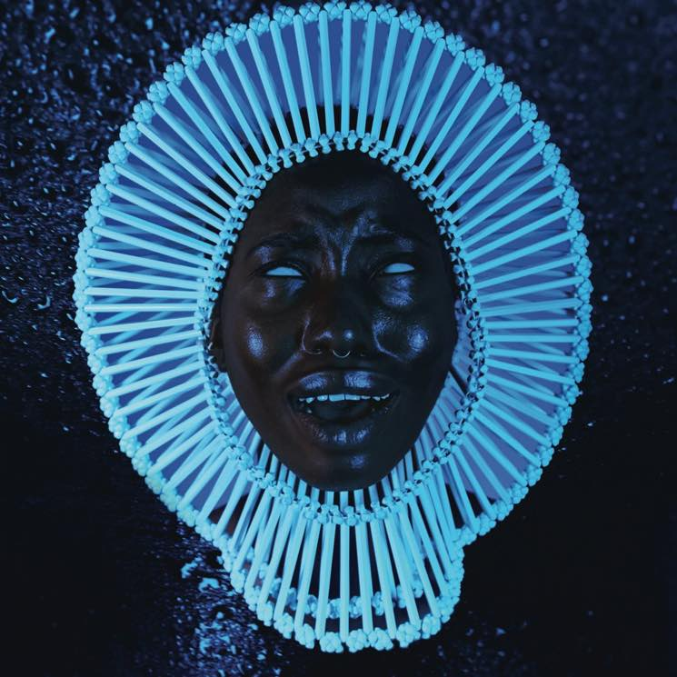 Childish Gambino 'Awaken, My Love!' (album stream)