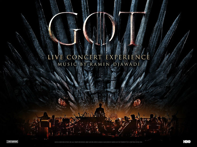 'Game of Thrones' Orchestral Tour Coming to Toronto