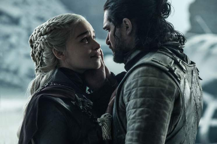 ​HBO Boss Tells 'Games of Thrones' Fans They're Not Getting a Season 8 Remake