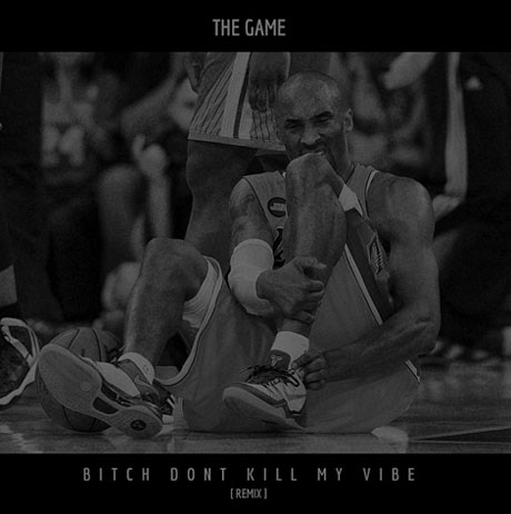 "The Game ""Bitch, Don't Kill My Vibe"" (remix)"