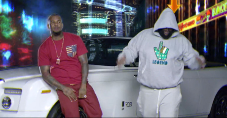 The Game 'Ali Bomaye' (ft. 2 Chainz and Rick Ross) (video)