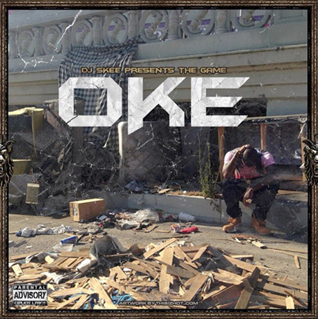 The Game 'Operation Kill Everything' (mixtape)