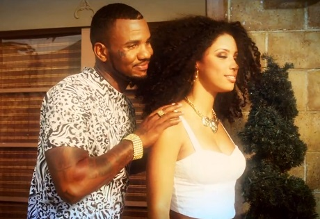"The Game ""All That (Lady)"" (ft. Lil Wayne, Jeremih and Big Sean) (video)"