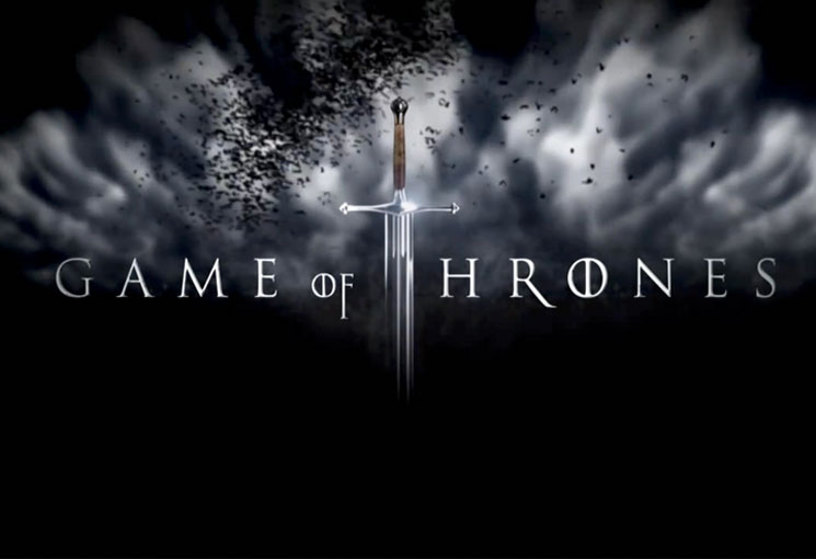 'Game of Thrones' Confirms New Mixtape with Method Man, Snoop Dogg, Anthrax