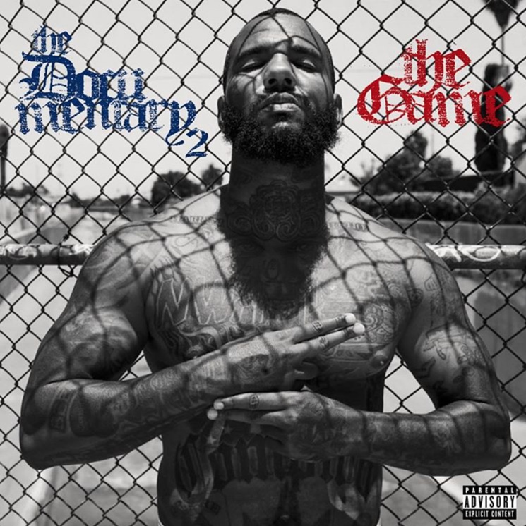 The Game Officially Announces 'The Documentary 2'