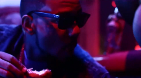 "The Game ""I Remember"" (ft. Future and Young Jeezy) (NSFW video)"