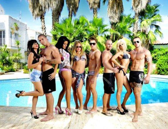 MTV Is Making 'Ibiza Shore'