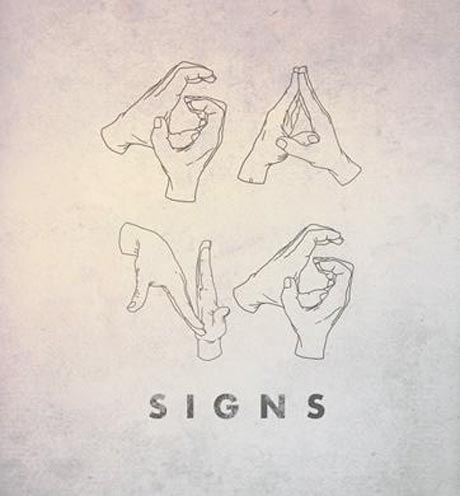 Vancouver's Gang Signs Announce Debut EP