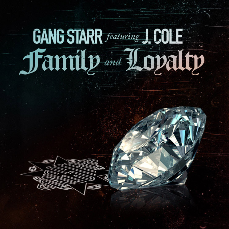 Gang Starr's First New Song in 16 Years Features J. Cole