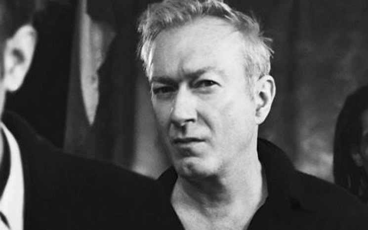 Gang of Four's Andy Gill Has Died