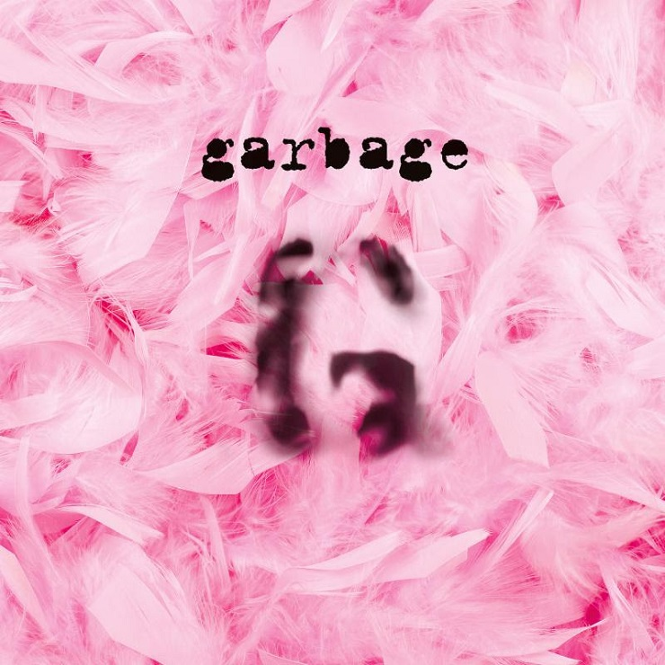 Garbage Treat Debut Album to 20th Anniversary Reissue