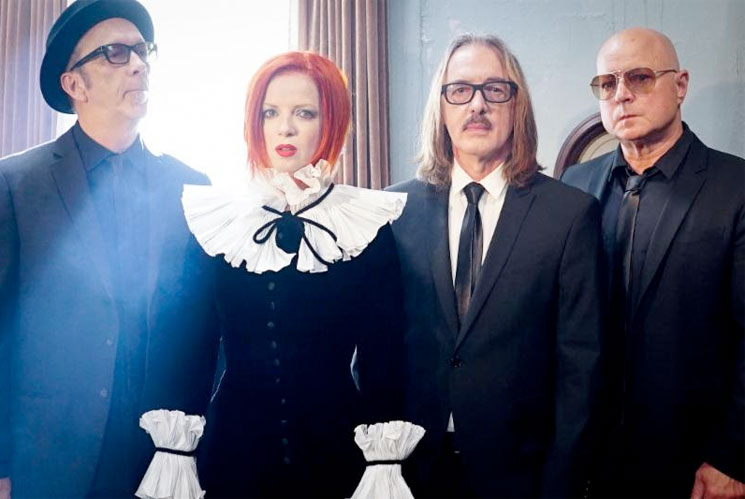 "Garbage ""No Horses"""