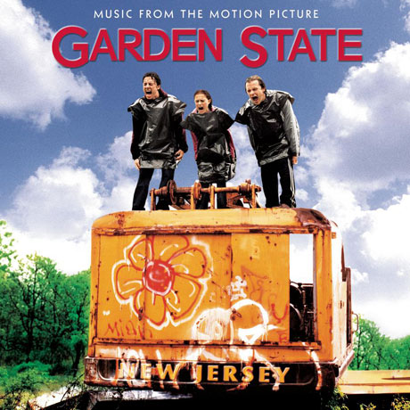 'Garden State' and 'Wish I Was Here' Soundtracks Get Vinyl Pressings