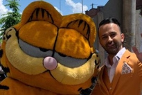 GarfieldEATS Coming to 'Every Grocery Store, Hopefully'