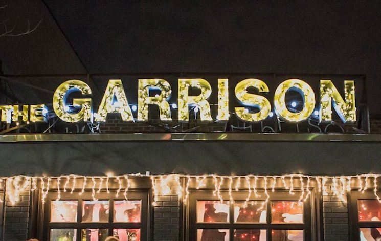 Toronto's Garrison and Baby G Plan for September Reopening