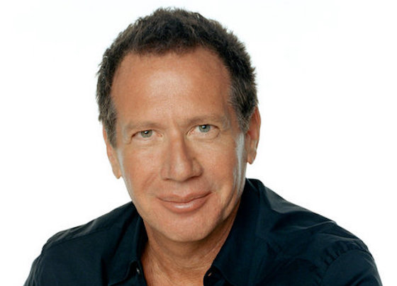 Garry Shandling Dead at 66