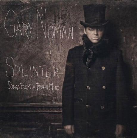 Gary Numan Details 'Splinter (Songs from a Broken Mind)'