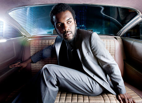 Gary Clark Jr. The Bright Lights