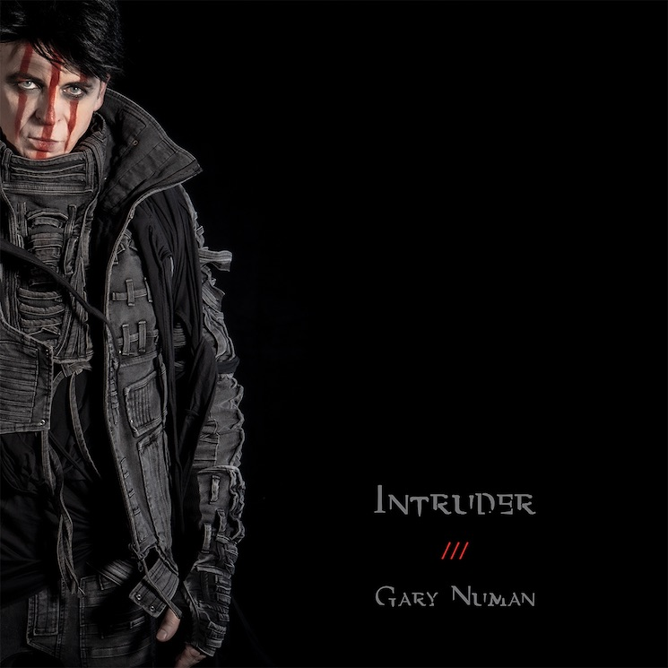 Gary Numan Returns with New Album 'Intruder'