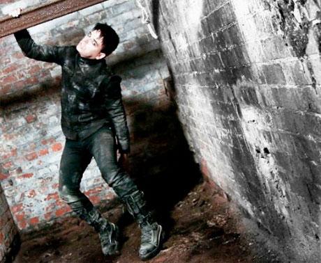 Gary Numan Announces 'Dead Son Rising,' Previews New Track