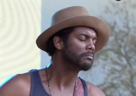 "Gary Clark Jr. ""Don't Owe You a Thang"" (live video)"