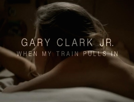 Gary Clark Jr. 'When My Train Pulls In' (video)