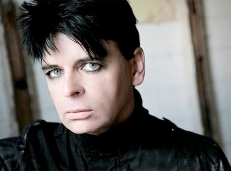 Gary Numan Takes New Album on North American Tour, Plays Vancouver