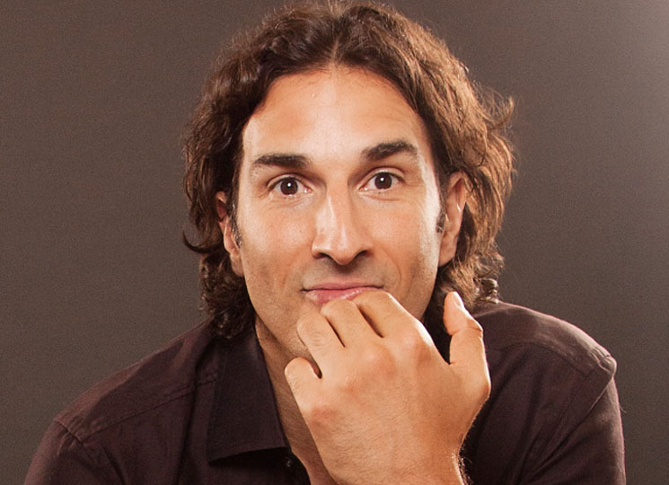 Gary Gulman Just For Laughs, Montreal QC, July 26