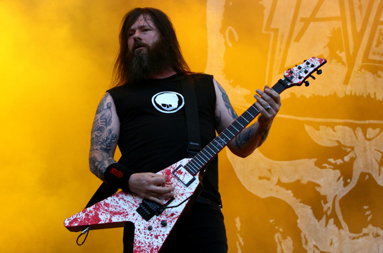 Exodus Guitarist Gary Holt Calls Out Live Nation's 'Lame' Pay Cut Proposal
