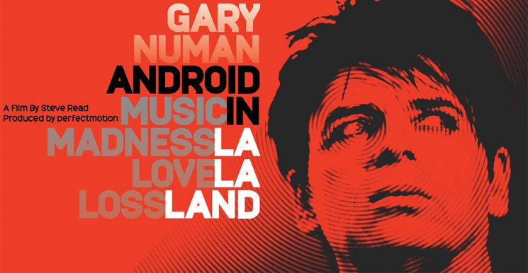 Gary Numan Explored in New Documentary