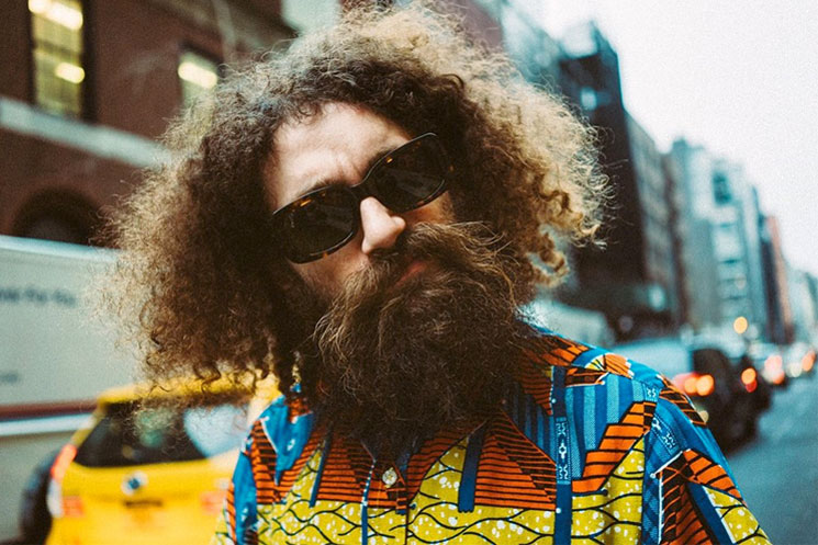 The Gaslamp Killer I Never Drugged and Raped You!!! Sues His Accusers