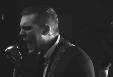 "The Gaslight Anthem ""Rollin' and Tumblin'"" (video)"