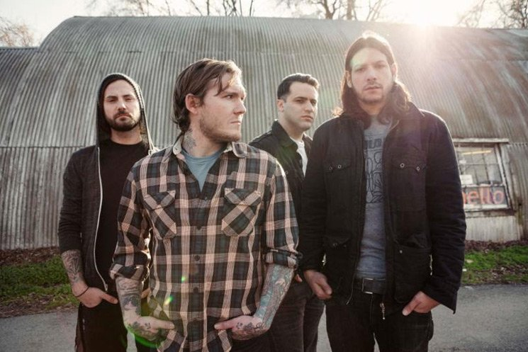 ​The Gaslight Anthem Reunite for 'The '59 Sound' 10th Anniversary Tour